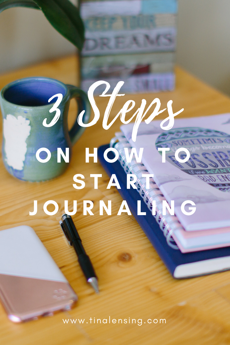 How To Start Journaling With Journal Prompts