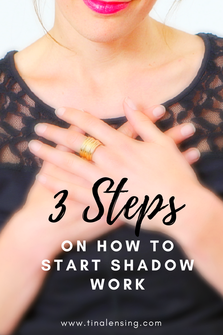 What Is Shadow Work And How Can I Start?