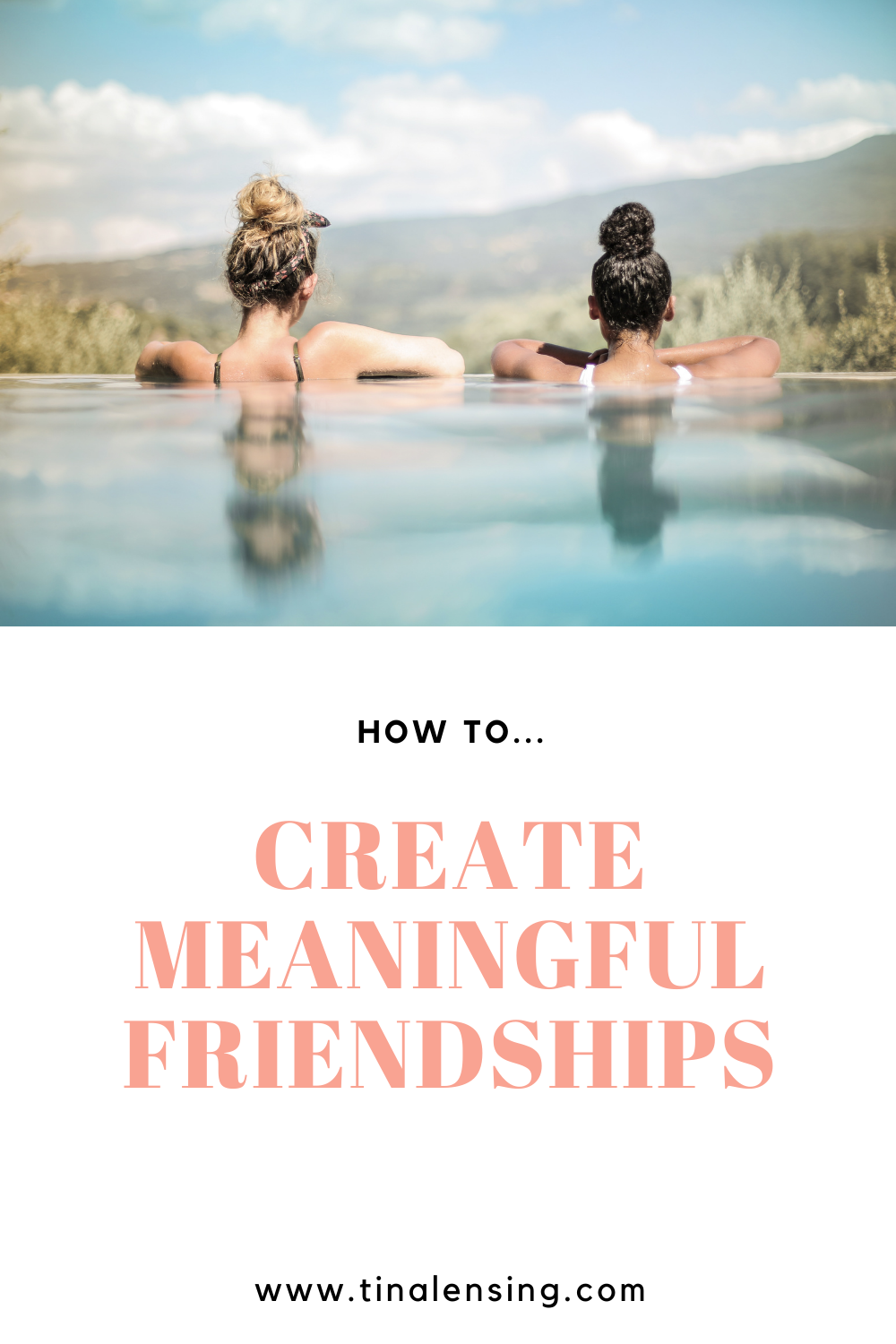 How To Be An Amazing Friend
